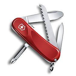 Victorinox Swiss Army Junior Multipurpose Tool - 3.3 Length