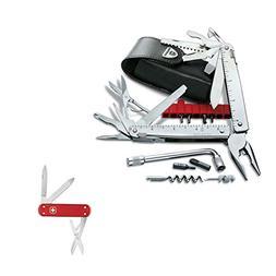 Victorinox Swiss Army SwissTool CS Plus Multi-Tool FREE Swis