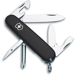 Victorinox Swissarmy Tinker Black Multi-tool -  - NEW