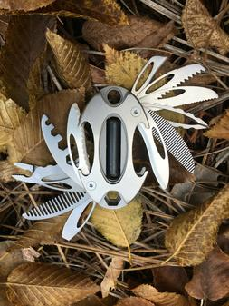 ToolFob titanium 21 function multitool new in package