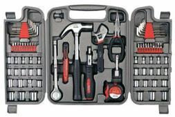 Tool Kit - 79-Piece Multi-Purpose Hand Tool Set