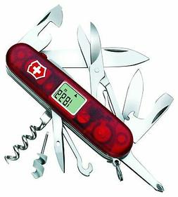traveller lite multi tool red swiss army