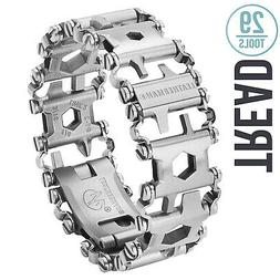 LEATHERMAN - Tread Bracelet, The Original Travel Friendly We