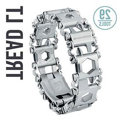 LEATHERMAN - Tread LT Bracelet, The Smaller Travel Friendly