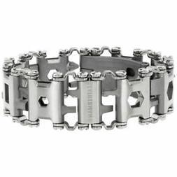 Leatherman Tread Stainless Steel Multitool Bracelet Multi To