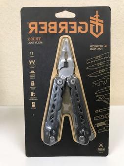 Gerber Blades 31-003304 Truss Multi-Tool Stainless Steel Han