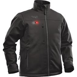 Milwaukee Jacket KIT M12 12V Lithium-Ion Heated Front and Ba