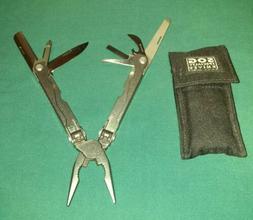 SOG USA Specialty Knives & Tools MULTI-TOOL/ Pocket Knife Pl