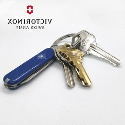 Victorinox Swiss Army Classic SD Pocket Knife Blue