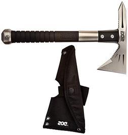 SOG Tomahawk Tactical Hatchet - Voodoo Hawk Mini Tactical Ax