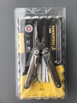 wave plus multi tool 18 tools w