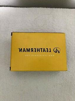 LEATHERMAN WAVE WITH CASE NEW IN BOX
