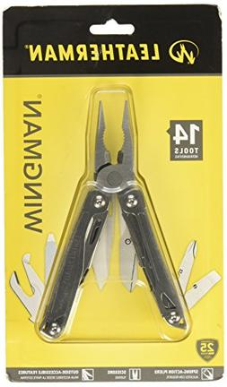 Wingman 14-Tool Multitool