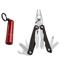Leatherman - Wingman Multitool, Black/Silver Limited Edition